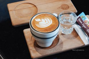 Foto 2 - Makanan di Chief Coffee oleh Indra Mulia