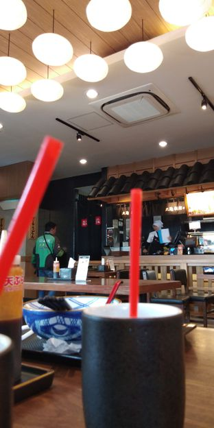 Foto review Marugame Udon oleh Devi Renat 4