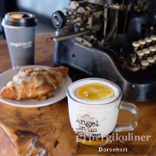 Foto 1 - Makanan di Angel In Us Coffee oleh Darsehsri Handayani