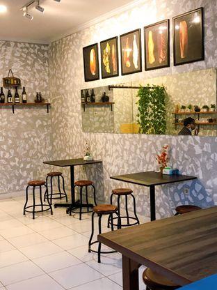 Foto 11 - Interior di Burger Boss oleh yudistira ishak abrar