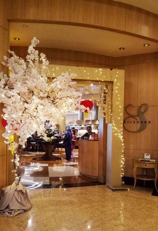 Foto 43 - Interior di Sailendra - Hotel JW Marriott oleh maysfood journal.blogspot.com Maygreen