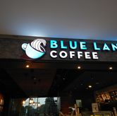 Foto di Blue Lane Coffee