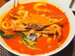Foto 3 - Makanan di Noodle King oleh Indra Mulia