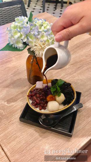 Foto 2 - Makanan di Formosan Kitchen & Tea Bar oleh bataLKurus