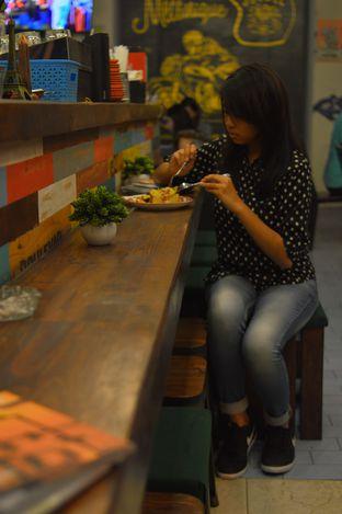 Foto 3 - Interior di Cafe Soiree oleh Agung prasetyo