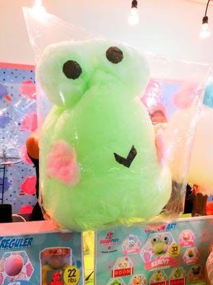 Foto 3 - Makanan di Sugar Puff Cotton Candy oleh Carolin Lim