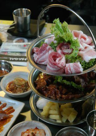 Foto review Magal Korean BBQ oleh Catherine Jessica @udahdiperut 2
