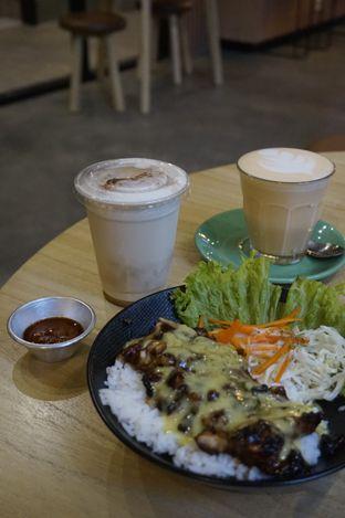Foto 9 - Makanan di Honey Beans Coffee & Roastery oleh yudistira ishak abrar