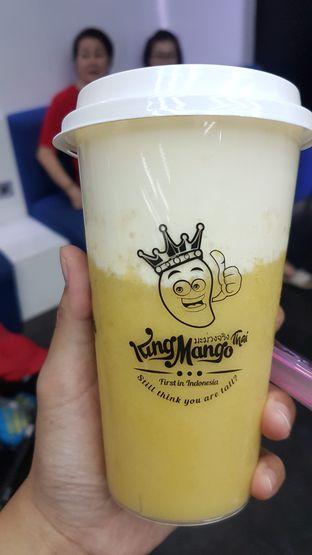 Foto 1 - Makanan di King Mango Thai oleh Lid wen