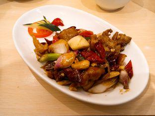 Foto 1 - Makanan(Ayam Kungpao) di Imperial Kitchen & Dimsum oleh Ratu Aghnia