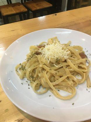 Foto review Pasta Kangen Pekapuran oleh Prido ZH 7