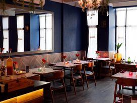 foto Bleu Alley Brasserie