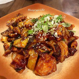 Foto review 88 Korean Kitchen oleh Astrid Wangarry 1