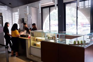 Foto 10 - Interior di Kopikalyan oleh yudistira ishak abrar