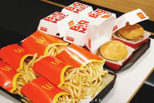 Foto 4 - Makanan di McDonald's oleh Eat and Leisure