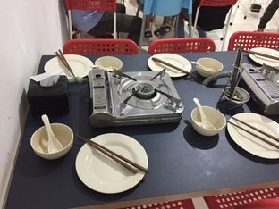 Foto 3 - Makanan di Shabu - Shabu Cia oleh Yohanacandra (@kulinerkapandiet)