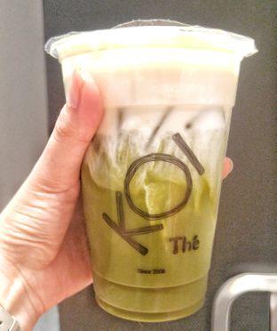 Foto review KOI Cafe oleh irena christie 1