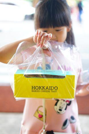 Foto 2 - Makanan di Hokkaido Baked Cheese Tart oleh Nanakoot