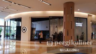 Foto 4 - Eksterior di Makna Coffee oleh UrsAndNic