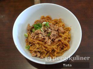 Foto 1 - Makanan di Mie Zhou oleh Tirta Lie