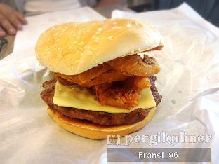 Foto 4 - Makanan di Carl's Jr. oleh Fransiscus