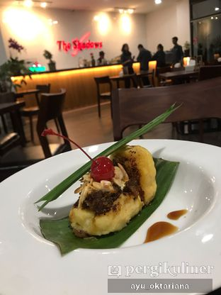 Foto review The Shadows Cafe oleh a bogus foodie  5