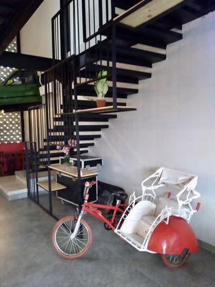 Foto review D'Juntos Coffee n' Kitchen oleh Prido ZH 7