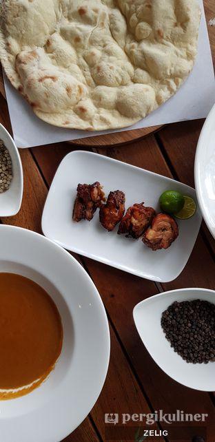 Foto 3 - Makanan di Go! Curry oleh @teddyzelig