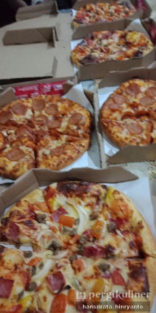 Foto 1 - Makanan di Domino's Pizza oleh Hansdrata.H IG : @Hansdrata
