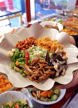 Foto 8 - Makanan di Warung Senggal Senggol oleh Mariane  Felicia