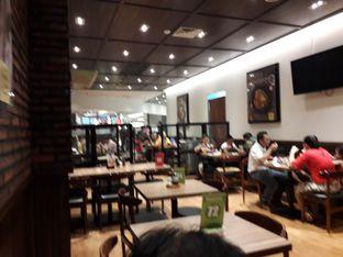 Foto 7 - Interior di Pepper Lunch oleh inri cross