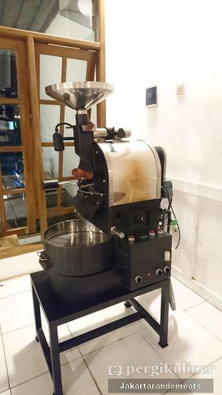 Foto review Atjehnese Coffee Roastery oleh Jakartarandomeats 11