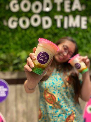Foto review Chatime oleh Yohanacandra (@kulinerkapandiet) 7