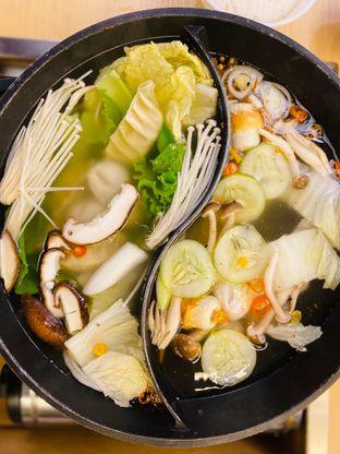 Foto 4 - Makanan di Shabu - Shabu Express oleh Levina JV (IG : @levina_eat & @levinajv)