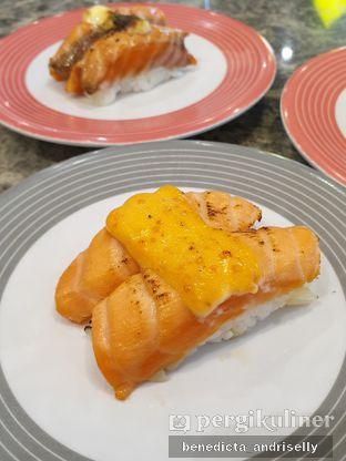 Foto 3 - Makanan di Sushi Go! oleh ig: @andriselly