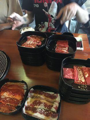Foto 2 - Makanan di Arang BBQ oleh Alank Fattah
