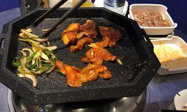 Oppa Korean BBQ