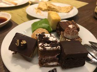 Foto review Cafe Gran Via - Gran Melia oleh Vising Lie 5