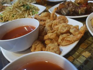 Foto 5 - Makanan di Wapo Resto oleh Amrinayu