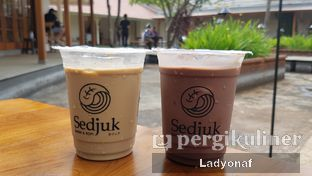 Foto 2 - Makanan di Sedjuk Bakmi & Kopi by Tulodong 18 oleh Ladyonaf @placetogoandeat