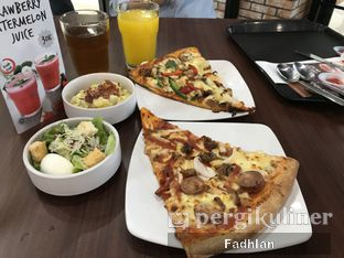 Foto 2 - Makanan di The Kitchen by Pizza Hut oleh Muhammad Fadhlan (@jktfoodseeker)