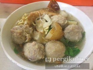 Foto 3 - Makanan di Bakso Titoti oleh Shella Anastasia @romanticgateway