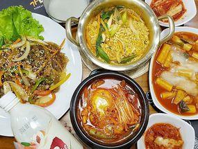 Foto GoGoGo! Korean Street Food