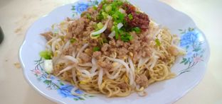 Foto 1 - Makanan di Bakmi Kohon Toboali oleh koko traktir