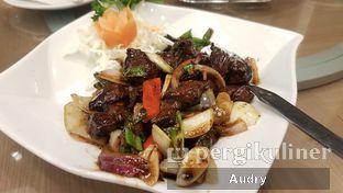 Foto 8 - Makanan(Sapi lada hitam) di Ta Wan oleh Audry Arifin @thehungrydentist