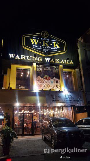 Foto 1 - Eksterior di Warung Wakaka oleh Audry Arifin @thehungrydentist