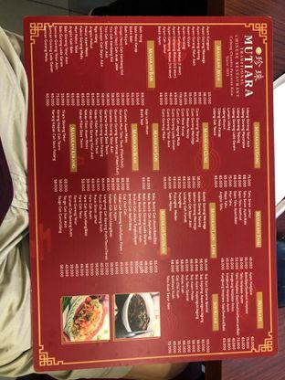 Foto review Mutiara Traditional Chinese Food oleh Budi Lee 5