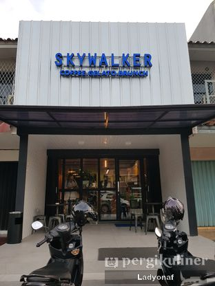 Foto 8 - Eksterior di Skywalker Coffee oleh Ladyonaf @placetogoandeat