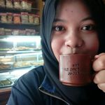 Foto Profil Raisa Hakim