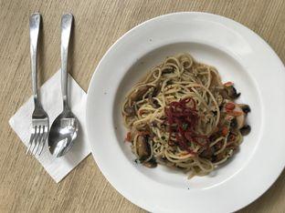 Foto 10 - Makanan di Trafique Coffee oleh FebTasty  (Feb & Mora)